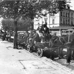 05 st camioane pe malul dambovitei2 150x150 Galerie foto Bucurestiul vechi: Din societate