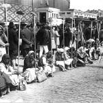 34 spoitoare servitoare platite pentru a face curat in ca1 150x150 Galerie foto Bucurestiul vechi: Din societate