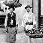 41 negustori1 150x150 Galerie foto Bucurestiul vechi: Din societate