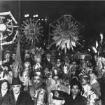 55 colindatori de craciun cantand la patriarhie 19321 150x150 Galerie foto Bucurestiul vechi: Din societate