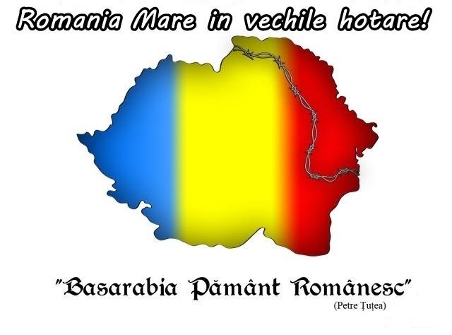 romania mare1 Memoriul lui ONISIFOR GHIBU catre liderii URSS in vederea retrocedarii teritoriilor romanesti