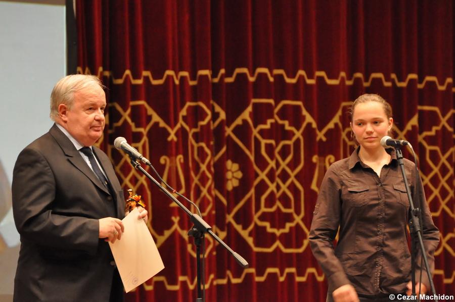 DSC 1597 Oscar românesc pentru excelenţă. Premii pentru români remarcabili. [FOTO & TEXT]