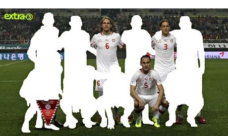 O: Echipa națională de fotbal a Austriei, fără emigranți