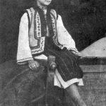 Siberia Anita Nadris