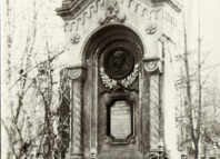 Cimitirul românesc din Cernăuţi